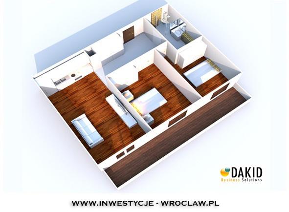 mieszkania od dewelopera Wrocław