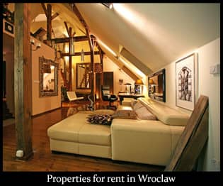 rental market in Wroclaw